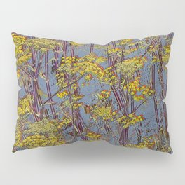 MAGIC DILL WEED Pillow Sham