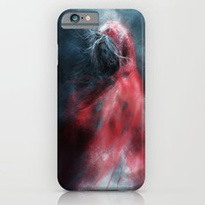 Little Red Wraith iPhone 6 Slim Case