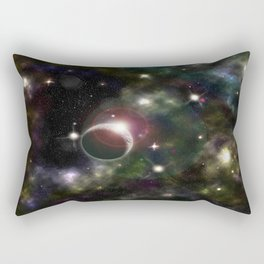 New Home Rectangular Pillow