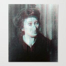 Ros4 Lux Canvas Print