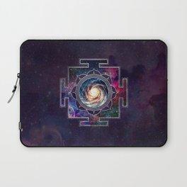 Sri Yantra  / Sri Chakra Laptop Sleeve