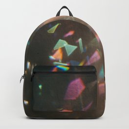 Staying Alive Backpack