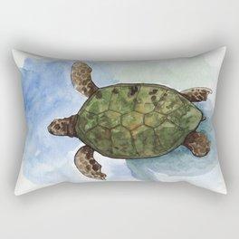 Child of the Sun Rectangular Pillow