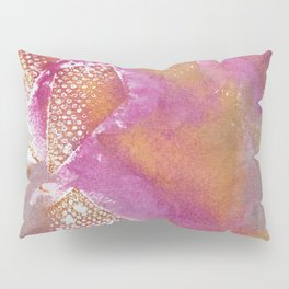 Abstract No. 328 Pillow Sham