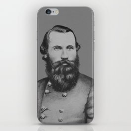 JEB Stuart iPhone Skin