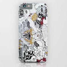 EVER FRESH Slim Case iPhone 6s