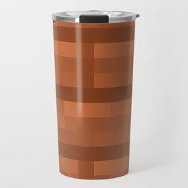 MC Acacia Plank Travel Mug