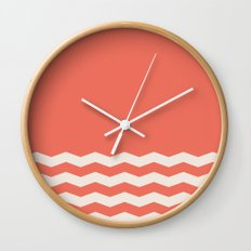 PATTERN COLLECTION II Wall Clock