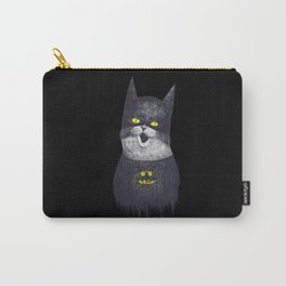 Super Cat Carry-All Pouch
