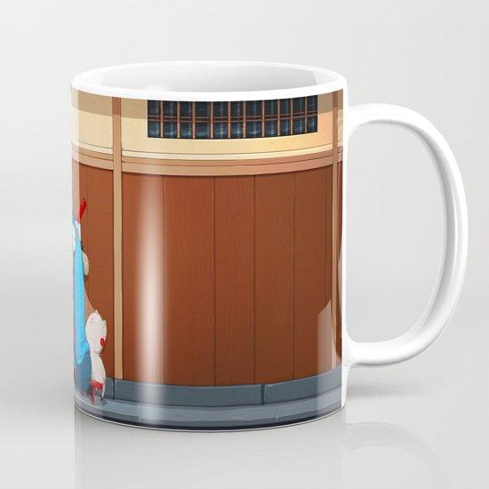 Itamae Mug