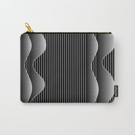 night waves Carry-All Pouch