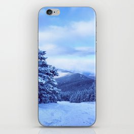 Winter Wonderland iPhone Skin