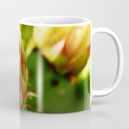 Open, Open, Open Coffee Mug