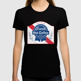 Blue Ribbon Roast T-shirt