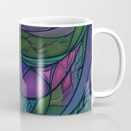 Flow of Time Coffee Mug