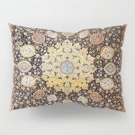 Ardabil Persian Safavid Carpet Print Pillow Sham