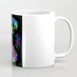 Let the Music GLOW Coffee Mug