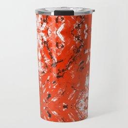 An Orange Nation Travel Mug