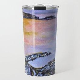 Napoli Sundown Travel Mug