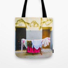 Más costumbrismos Tote Bag