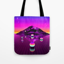 Luminance Tote Bag