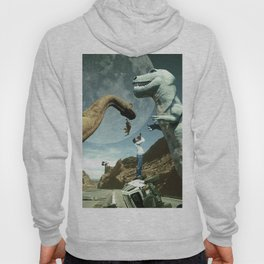 Dinosaur Road Trip Hoody