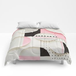 Charlotte love is a  London Comforters