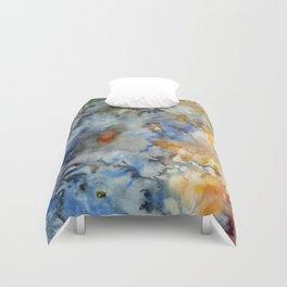 Cosmic Duvet Cover