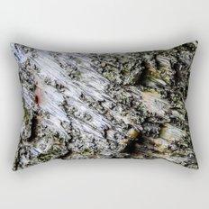 Nature's Patterns Rectangular Pillow