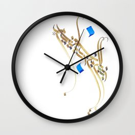 MyBeautiful Wall Clock