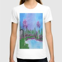 relax T-shirts featuring relax by Krista May
