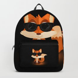 Cool Fox Backpack