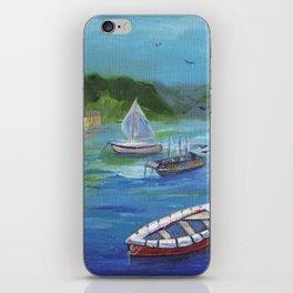 Portofino, Italy iPhone Skin
