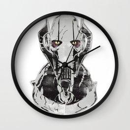 General Grievous Wall Clock