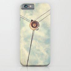 Old Lamp Slim Case iPhone 6s