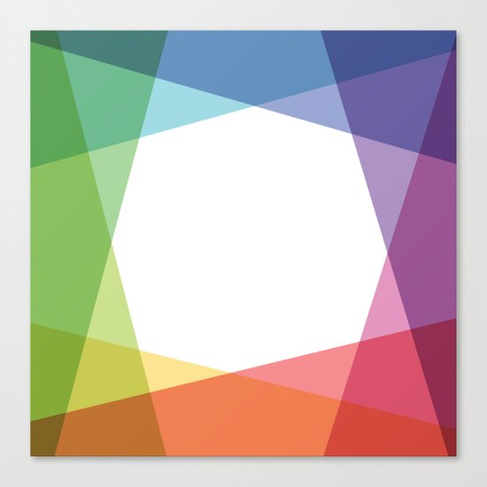 Fig. 001 Canvas Print