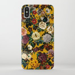 Exotic Garden V iPhone Case