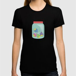 Fill the Lolly Jar T-shirt