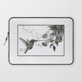 Swordbill Hummingbird Laptop Sleeve
