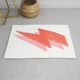 Thunder Distressed Rug