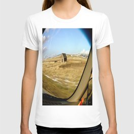 Snap Shot Out The Car Window T-shirt