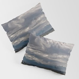 In the distance Pillow Sham