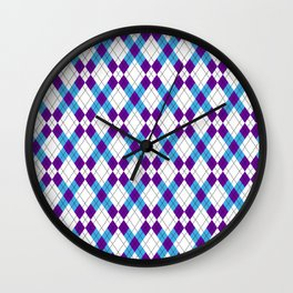 The X- factor Wall Clock