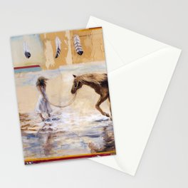 Three Wishes Stationery Cards