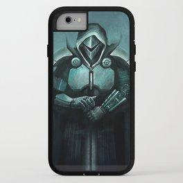 Ice Knight iPhone Case