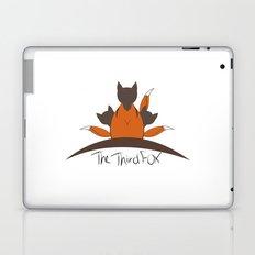 2013 Artwork Laptop & iPad Skin