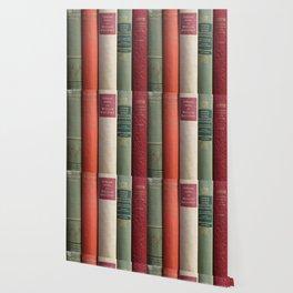 Old Books - Square Wallpaper