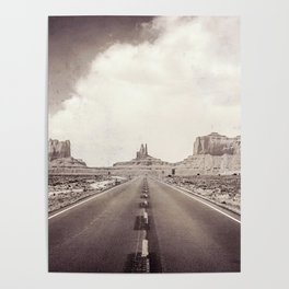 Road to the Giants Poster
