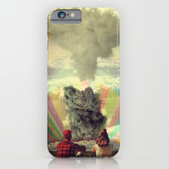 As We Know It iPhone & iPod Case