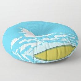 Midwest Floor Pillow
